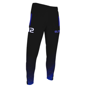 Women's Elite Warm-Up Pant w/ Ankle Zipper