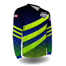 Load image into Gallery viewer, Men's Elite Soccer Goalie Jersey