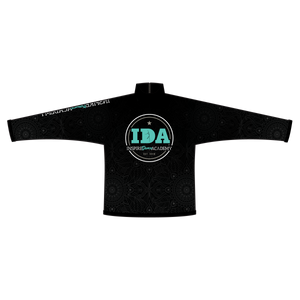 Women's Inspire Dance Academy Mandala Full-Zip Jacket