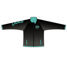 Load image into Gallery viewer, Girl's Inspire Dance Academy Maze Full-Zip Jacket