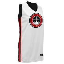 Load image into Gallery viewer, Youth Salt Lake Lady Rebels Reversible Game Jersey