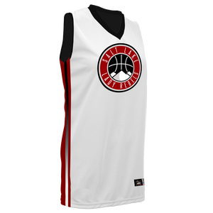 Youth Salt Lake Lady Rebels Reversible Game Jersey