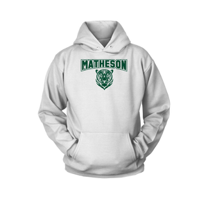 Youth Matheson Junior High School Team Hoodie