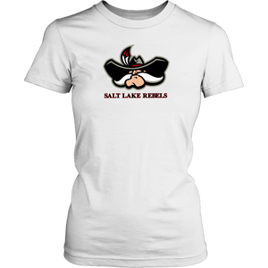 Women's Rebels Fanwear T-Shirt