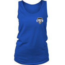 Load image into Gallery viewer, Elite Women's Fanwear Tank