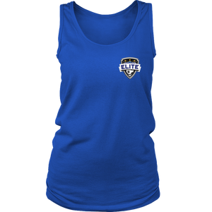 Elite Women's Fanwear Tank