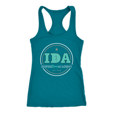 Load image into Gallery viewer, Women's Inspire Dance Academy Racerback Tank