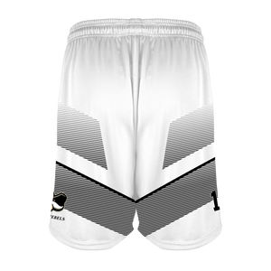 Men's Montana Rebels Coaches Short with Pockets