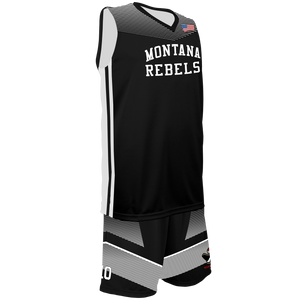 OPTION 2 - Youth Montana Rebels Player Pack