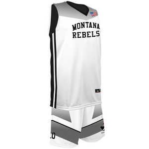 OPTION 3 - Youth Montana Rebels Player Pack