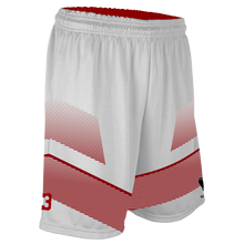 Load image into Gallery viewer, Youth SLC Rebels Reversible Basketball Short