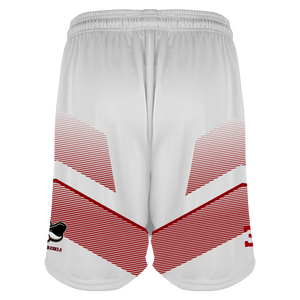 Youth SLC Rebels Reversible Basketball Short