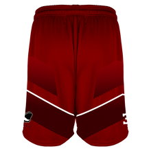 Load image into Gallery viewer, NEW Men's SLC Rebels Reversible Basketball Short