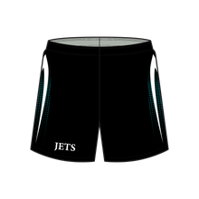 Load image into Gallery viewer, Youth South Weber Jets Reversible Basketball Short