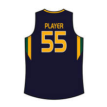 Load image into Gallery viewer, Official Wheelin' Jazz Away Game Basketball Jersey