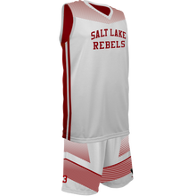 Load image into Gallery viewer, NEW Youth SLC Rebels Reversible Game Uniform