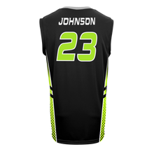 Load image into Gallery viewer, Men's Utah Hustle Reversible Basketball Jersey