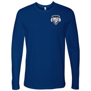 Elite Men's Next Level Long Sleeve Fanwear Shirt