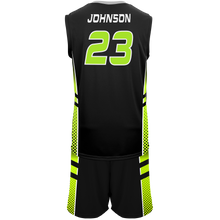 Load image into Gallery viewer, Men's Utah Hustle Reversible Game Uniform