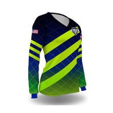 Load image into Gallery viewer, Women's Elite Soccer Goalie Jersey
