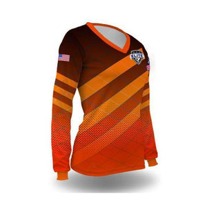 Girls Elite Soccer Goalie Jersey