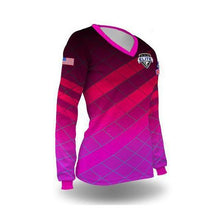 Load image into Gallery viewer, Girls Elite Soccer Goalie Jersey