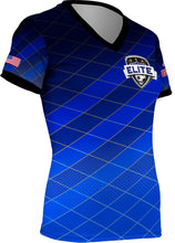 Load image into Gallery viewer, Girl's Elite Soccer Jersey