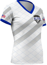 Load image into Gallery viewer, Women's Elite Soccer Jersey
