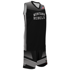 OPTION 1 -Women's Montana Lady Rebels Player Pack