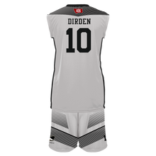 Load image into Gallery viewer, Youth Montana Lady Rebels Reversible Game Uniform
