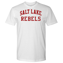 Load image into Gallery viewer, Men's Salt Lake Rebels T-Shirt