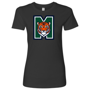 Premium Women's Matheson Junior High School T-Shirt