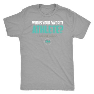 Men's IDA Favorite Athlete Triblend T-Shirt