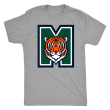 Load image into Gallery viewer, Men's Matheson Junior High School Triblend T-Shirt