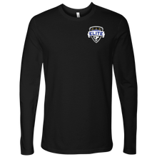 Load image into Gallery viewer, Elite Men's Next Level Long Sleeve Fanwear Shirt