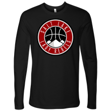Load image into Gallery viewer, Adult Salt Lake Lady Rebels Long Sleeved Shirt