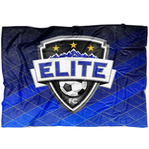 NEW! Official Elite HOME Premium Sherpa Blanket