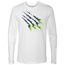 Load image into Gallery viewer, Adult Copper Hills Grizzlies Long Sleeve Shirt