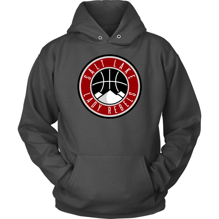 Adult Salt Lake Lady Hoodie