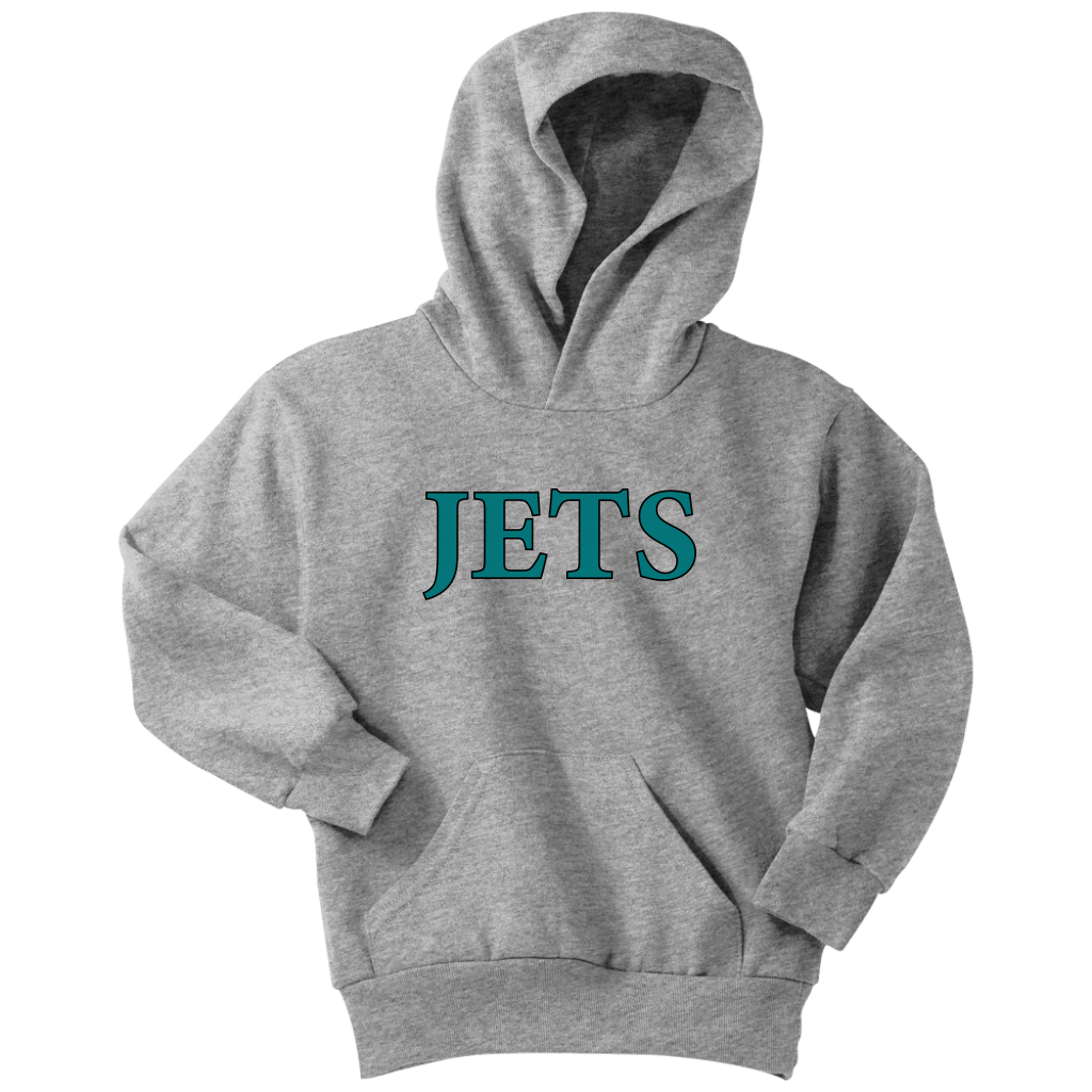 Youth Jets Hoodie