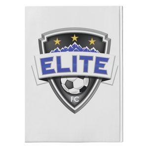 Official Elite Team Journal-Hardcover