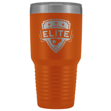 Load image into Gallery viewer, Official Elite 30 Ounce Tumbler