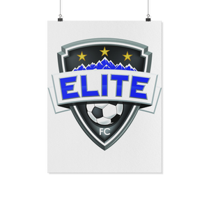 Official Elite Poster