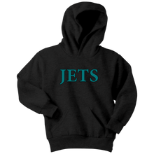 Load image into Gallery viewer, Youth Jets Hoodie