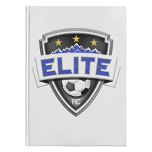 Load image into Gallery viewer, Official Elite Team Journal-Hardcover