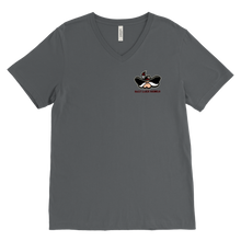 Load image into Gallery viewer, Men's Rebels V-Neck Shirt