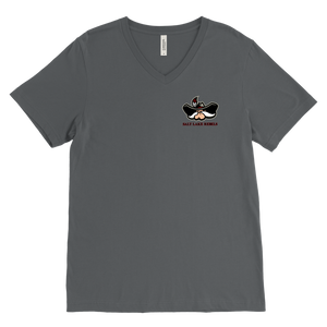 Men's Rebels V-Neck Shirt