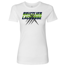 Load image into Gallery viewer, Premium Women's Copper Hills Personalized T-Shirt