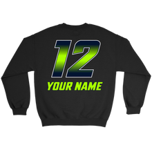 Load image into Gallery viewer, Adult Copper Hills Personalized Sweatshirt