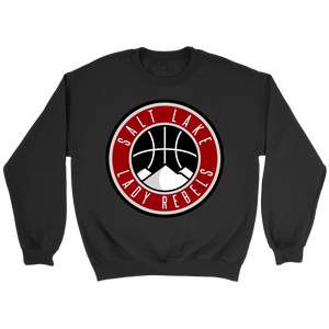 Adult Salt Lake Lady Rebels Sweatshirt